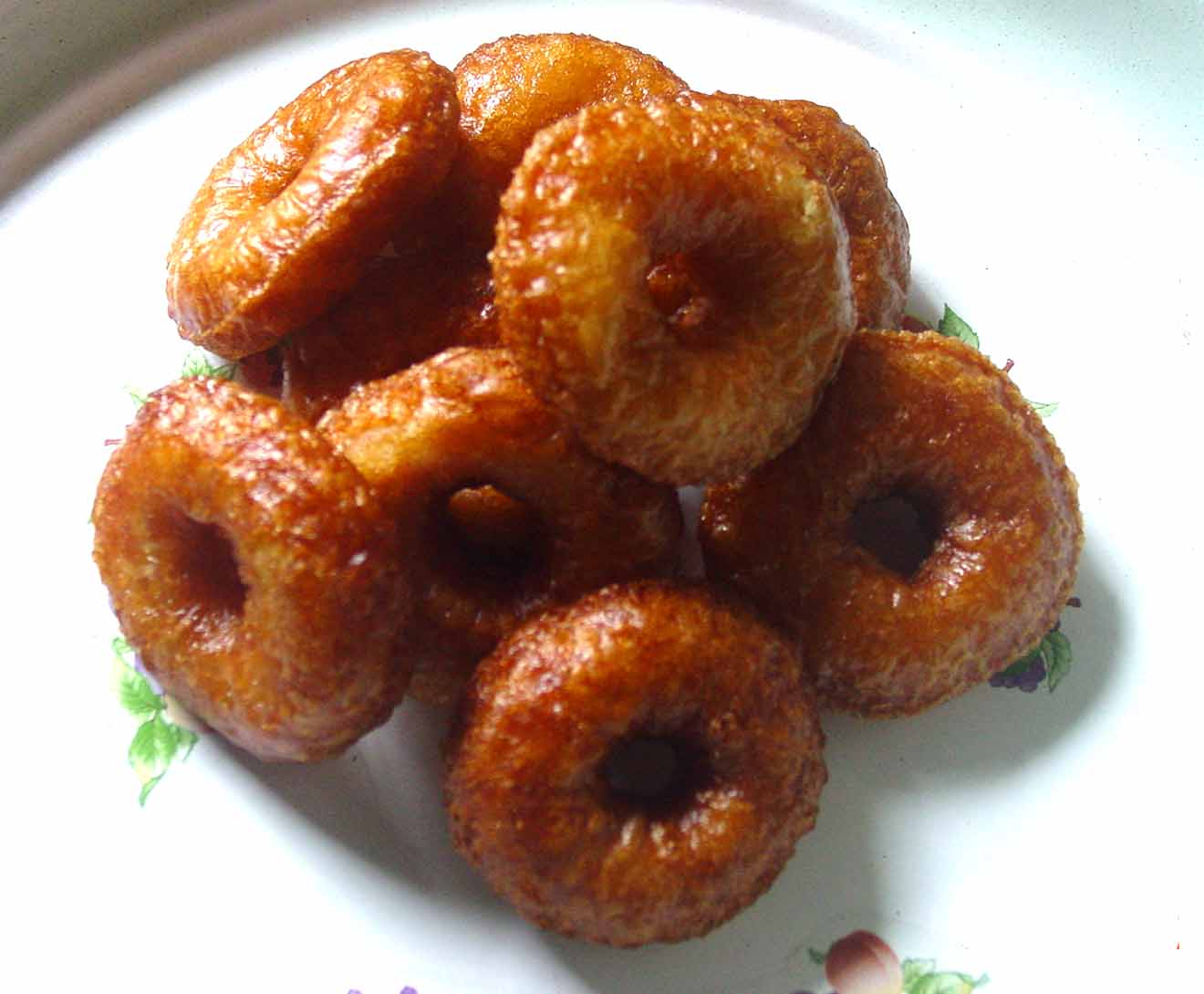 Resep Kue Cincin Betawi