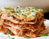 cara membuat lasagna