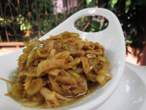 resep masakan jamur tiram