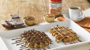 resep kue wafel