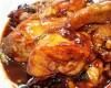 resep cara membuat ayam goreng mentega sederhana
