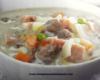 Resep Cream Soup